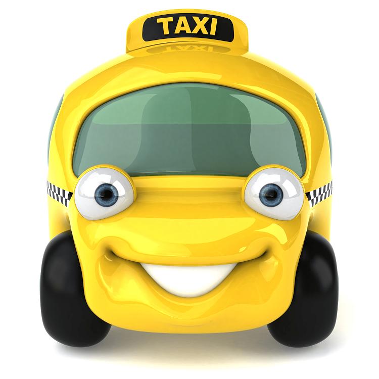 Taxi Burgas logo